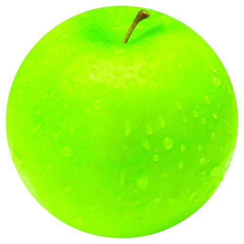 Fellowes Brite Mat rund Apfel Mauspad grün