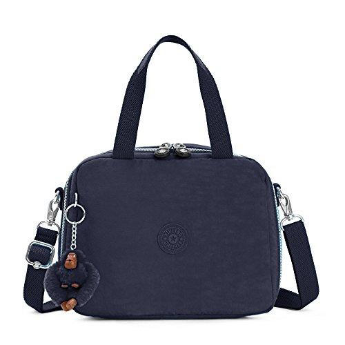 Kipling Miyo Lunch Bag True Blue