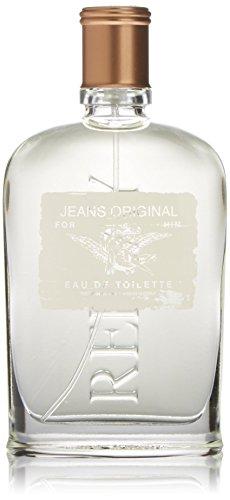 Replay 0679602317986 Eau de toilette, met verstuiver, per stuk verpakt (1 x 75 ml)