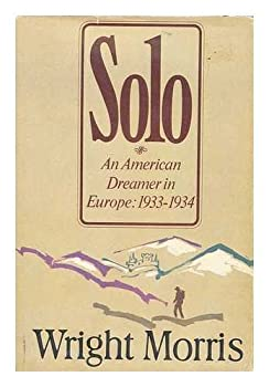 Solo: An American 0140071318 Book Cover