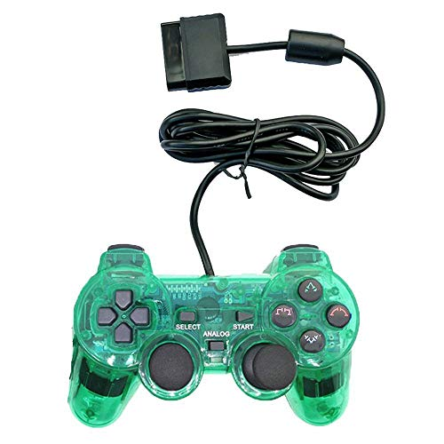 Best Gaming Controllers for Ps2 Doubles