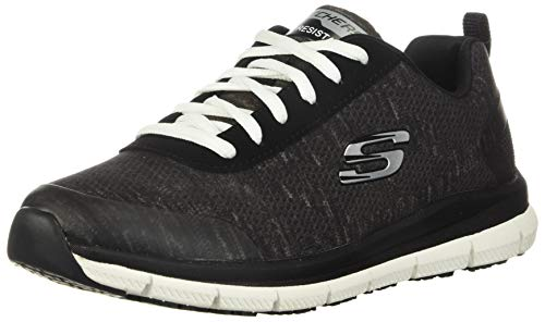 Skechers Women's Comfort Flex Sr Hc Pro Health Care...