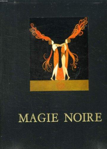 Magie Noire Französische Ausgabe
