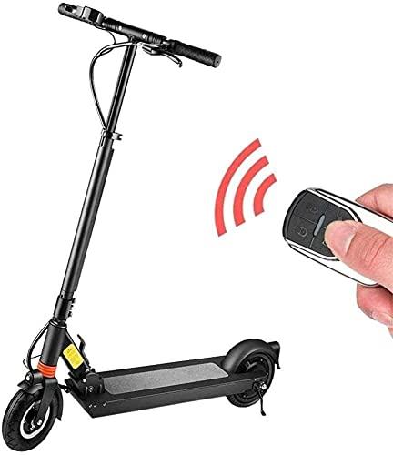 GXXDM Scooter eléctrico Universal Plegable con Pedal eléctrico para Adultos, Velocidad máxima 35km / h, con Pantalla y Sistema de Control de Crucero (Color: 37.2 Millas)