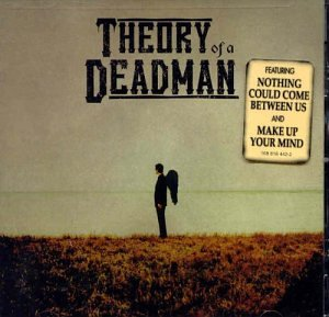Theory of a Deadman [Import allemand]