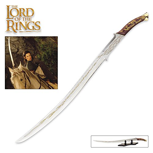 United Cutlery The Lord of The Rings Hadhafang Sword