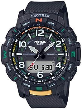 Casio Pro Trek Bluetooth Connected Quartz Sport Men's Watch