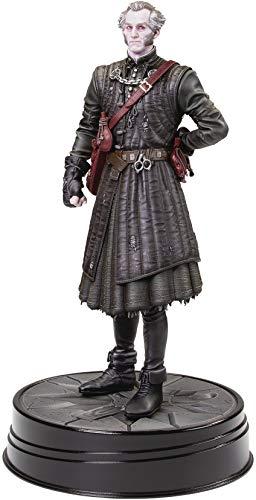 Dark Horse Comics The Witcher 3 Wild Hunt - Regis Vampire Deluxe Statue, Estándar (3004-368)