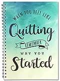 Diario alimentare compatibile con piani Slimming World, planner alimentare, diario persona...