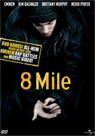 8 Mile (Full Screen Edition)
