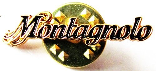 Montagnolo - Pin 25 x 6 mm
