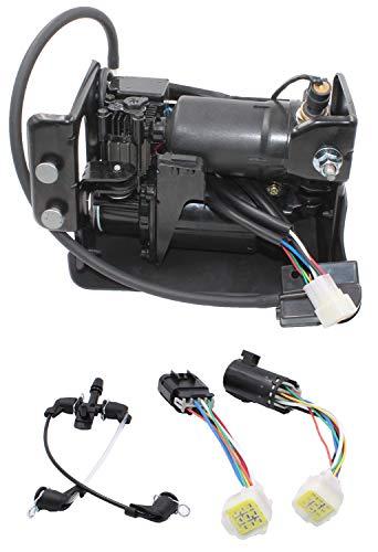 Westar CD-7713 Suspension. Air Compressor