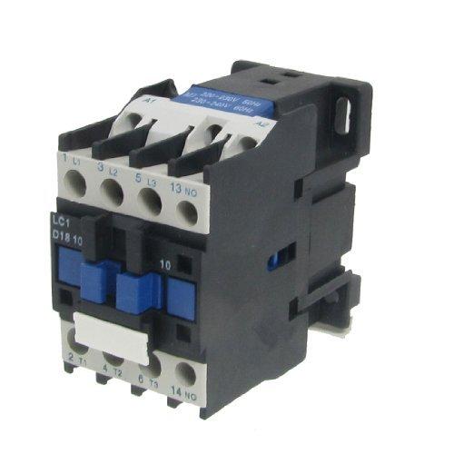 LC1D1810M7 de control de motores de CA contactor 32A 660V 3 Pole 220V Coil