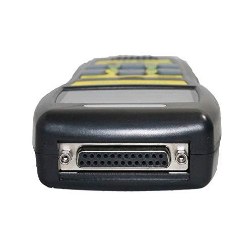 OBD2 Diagnosegerät Fehler Motorkontrollleuchte Auslesen Scaner, OBD2 Scanner Universal Verbesserte OBD II Fahrzeug Code Reader Automotive OBD2 Scanner Auto Check Engine Licht Scan Tool