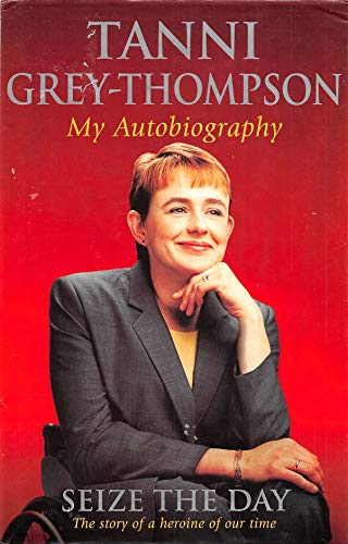 Seize the Day: My Autobiography (English Edition)