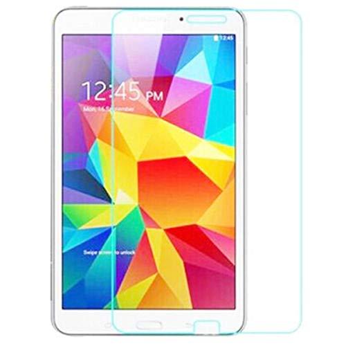 MUNDDY- Protector de Pantalla Compatible con Samsung Galaxy Tab 4 8.0 T335...
