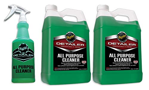 Autogeek Meguiar's D101 All Purpose Cleaner Combo Pack