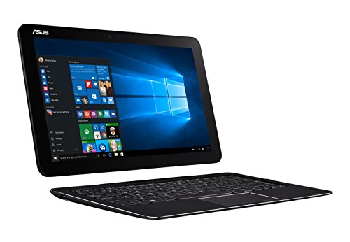 ASUS Transformer Book T302CA-FL020T 0.9GHz m3-6Y30 Intel Core M 12.5' 1920 x 1080Pixel Touch screen Nero Ibrido (2 in 1)