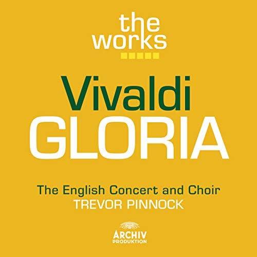 The English Concert, The English Concert Choir & Trevor Pinnock