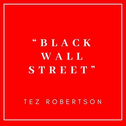 Tez Robertson