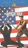 American Ninja [VHS]