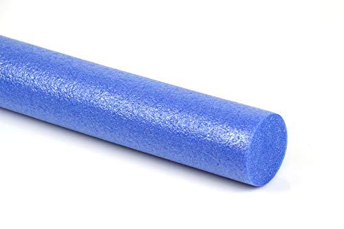 COMFY® NOODLE Schwimmnudel, Poolnudel, Schwimmlernhilfe, 160 cm - blau