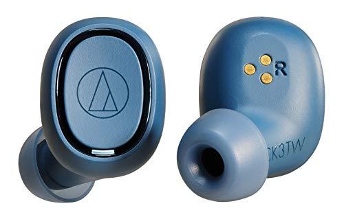 AudioTechnica(オーディオテクニカ)『ワイヤレスヘッドホン(ATH-CK3TW)』