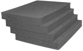 Pelican 1622 4-Piece Pick 'N' Pluck Foam for 1620 Case 1620-403-000