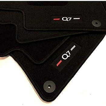 Aptas para Autos De 5 Asientos Materiales Ecol/ógicos RUIX Coche Alfombrillas,Alfombrillas GM para 4 Estaciones Antideslizantes