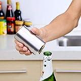Sacacorchos Eléctrico de Vino Abridor De Vino Botella Automática Magnética Acero Inoxidable Empuje Hacia Abajo Abridores De Cerveza De Vino Accesorios Prácticos Para Herramientas De Cocina
