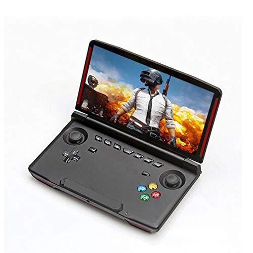 YANYING Android Handheld PSP, 5,5-Zoll-Bildschirm, Massive Spiele, 17 Simulatoren, Unterstützung WiFi Link, High-Definition-Schnittstelle, dauerhafte Akkulaufzeit