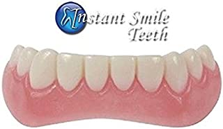 Instant Smile Perfect Bottom Novelty Veneer Teeth