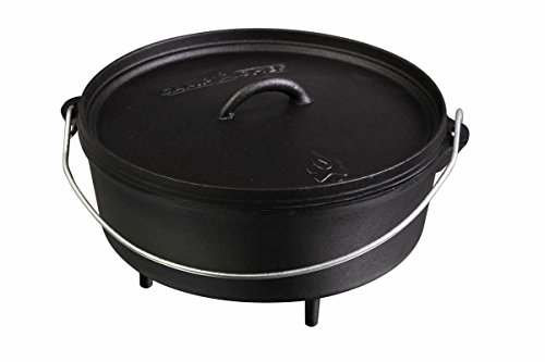 CAMP CHEF Classic Dutch Oven 8