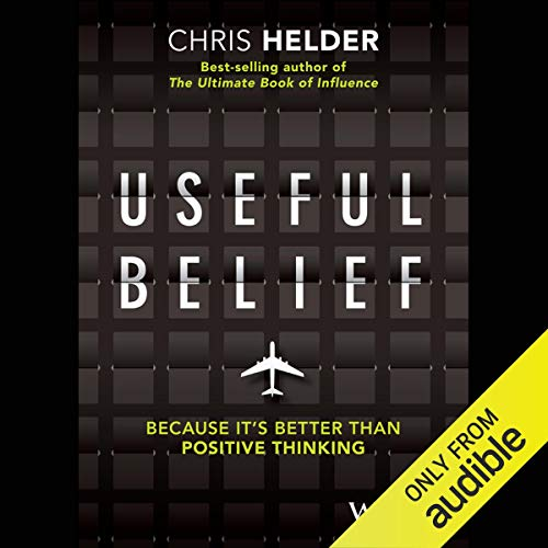 Useful Belief cover art