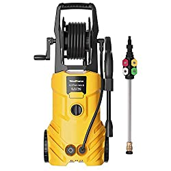 WestForce Electric Pressure Washer - 3000 PSI
