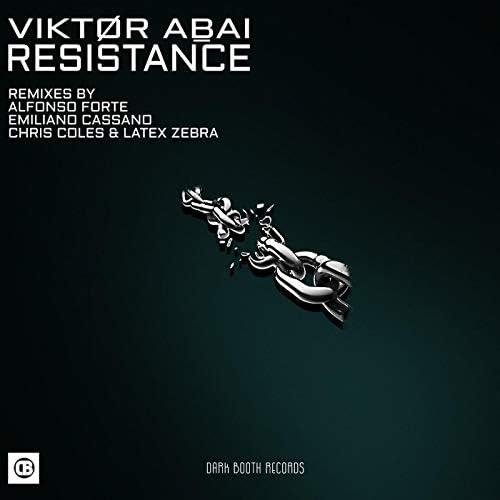 Viktor Abai