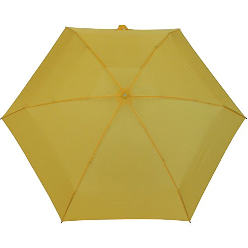 Samsonite Minipli Colori Umbrella, Mustard
