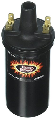 PerTronix 40511 Flame-Thrower 40,000 Volt 3.0 ohm Coil