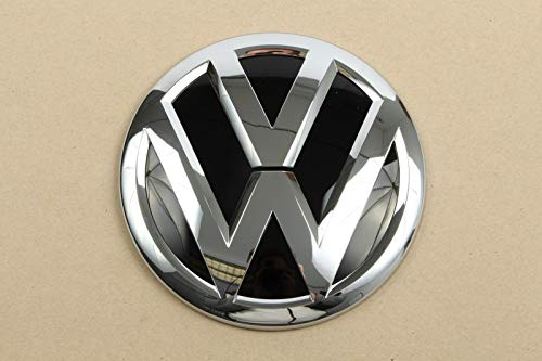 Volkswagen 2H6853630DPJ Emblem hinten Heckklappe Logo chrom