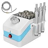 Microdermoabrasión Máquina de diamante Exfoliación Eliminación de acné de succión al vacío Máquina de dermoabrasión Exfoliante de rejuvenecimiento de la piel(UE)