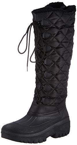 HKM Riding Boots 5285 Black 45