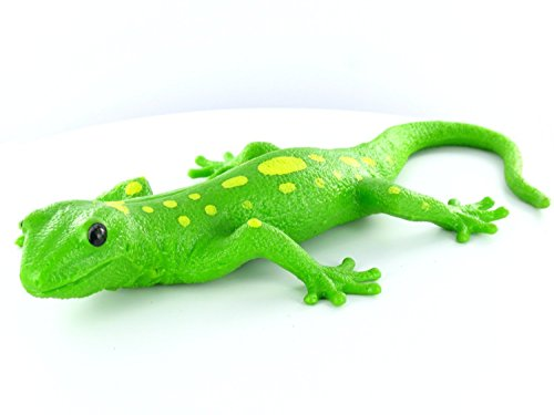 Toysmith Lizard Squishimal Toy
