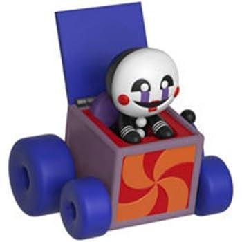 Five Nights at Freddys Ennard Funko Super Racers Funko Super Racers Ennard 31363 Accessory Toys /& Games Five Nights at Freddy/'s