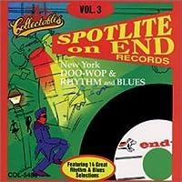 Vol. 3-New York Doo-Wop & Rhyt