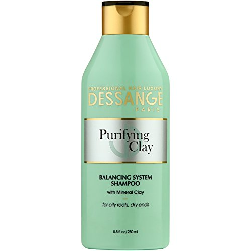 Dessange Purifying Clay Balancing System Shampoo