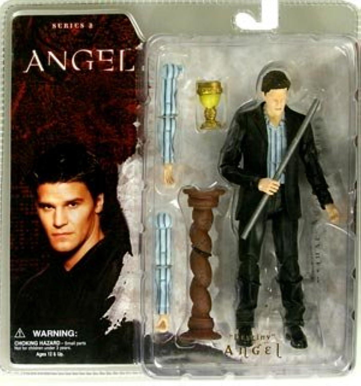 Angel - Destiny Spike by Diamond Select Toys
