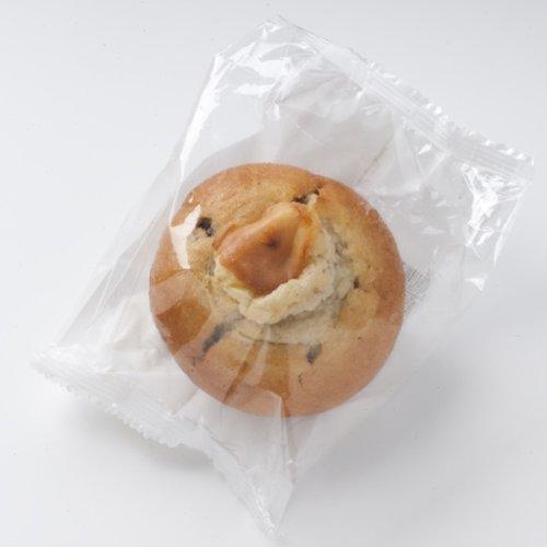 イズム ブルーベリークリームチーズマフィンGF 120g 12個【冷凍】