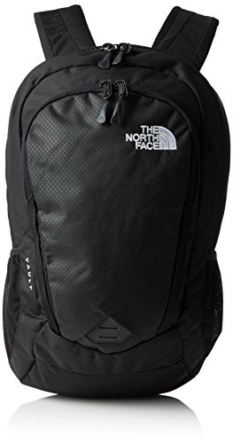 The North Face Vault, Zaino Unisex Adulto, Nero (Scuro), Taglia unica