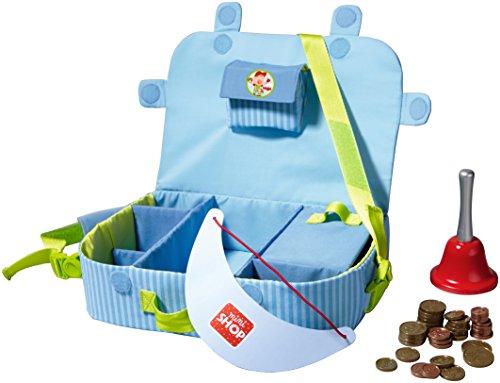 HABA Toy Mobile Mini-Shop Juguete para el Aprendizaje