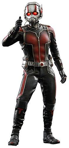 Hot Toys – Marvel Ant-Man Figura, 4897011177939